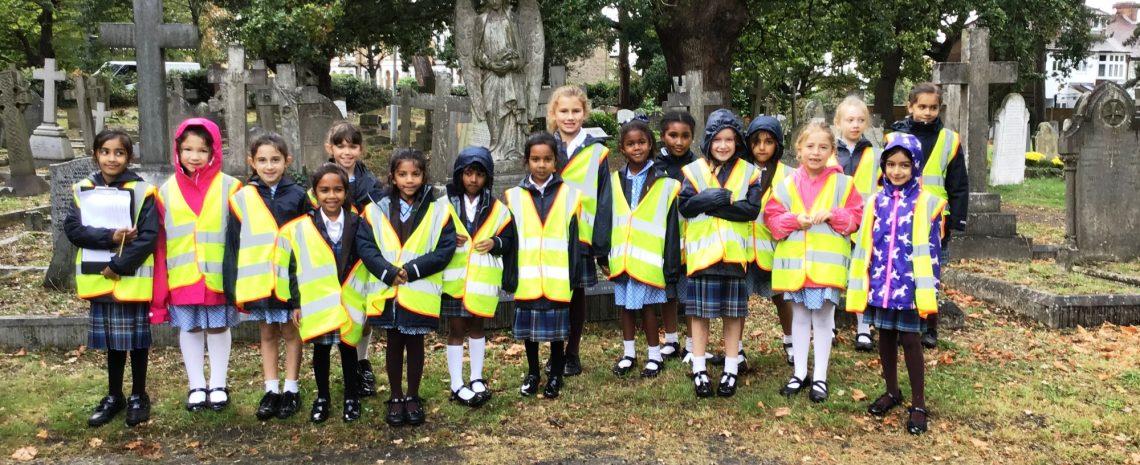 Braeside School School trip