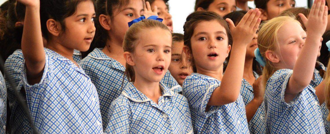 School Uniform | Essex Prep School | Braeside School